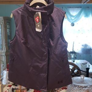 Under armour primaloft isolated vest